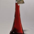 Elegance Trauben rot Likör 容量:100ml アルコール度数:25% エキス分:24%未満 マイスターオリジナルのスタイルのよいボトル