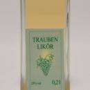 Trauben gelb Likör 容量:200ml , 350ml アルコール度数:25% エキス分:23%未満 リースリングならではの酸が美しい希少なグレープリケール