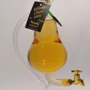 FruchtformWilliams-Christ Likör 容量:500ml アルコール度数:22% エキス分:18%未満 蛇口からリケールを注ぐタイプのハンドメイドボトル