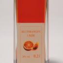 Blutorangen Likör 容量:200ml, 350ml アルコール度数:20% エキス分:18%未満 ジューシーな酸味と甘みのバランスが絶妙な人気のリケール