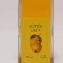 Quitten Likör 容量:200ml, 350ml アルコール度数:25% エキス分:28%未満 しっかりと厚みのある柑橘系の豊かな余韻