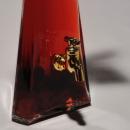 Hahn Sauerkirsch Likör 容量:500ml アルコール度数:22% エキス分:21%未満 中の果実も楽しめる蛇口仕様のボトル