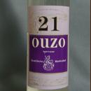 OUZO 21 容量:700ml アルコール度数:38% エキス分:14%未満 アニスをメインに蒸溜、その他わずかずつ20種類のハーブ使用。10度以下になると結晶が出来始め0度以下になるとさらに美しく結晶化する。 &nb […]